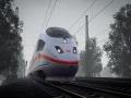 《模拟火车2》游戏截图-2