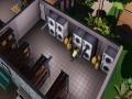 《酒店大亨》游戏截图-6小图