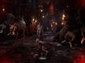《指环王:咕噜》游戏截图-5