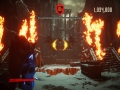 《重金属:地狱歌》游戏截图-2