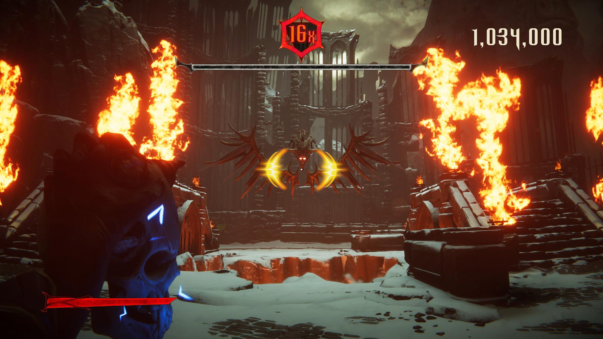 重金属:地狱歌手游戏图赏(2)