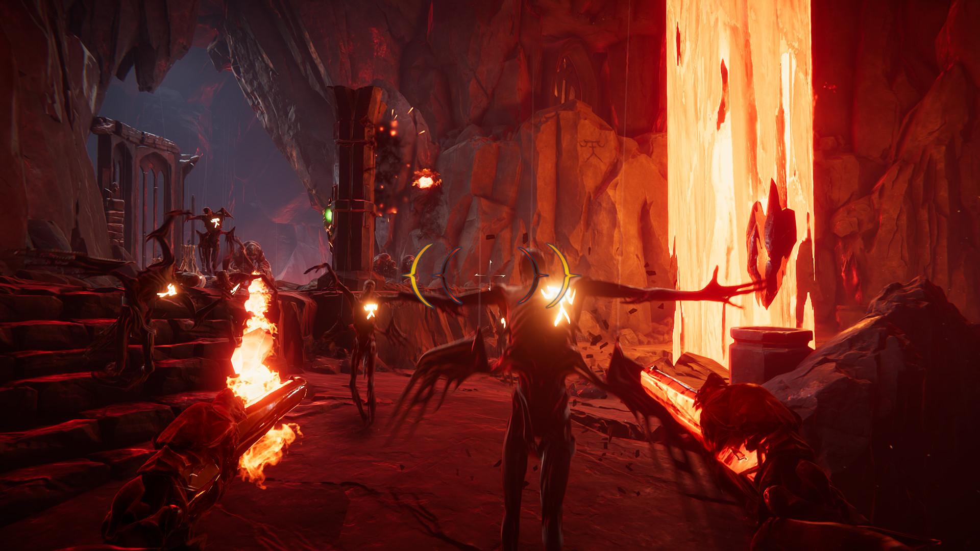 重金属:地狱歌手游戏图赏(4)