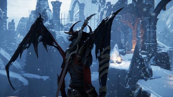 《重金属:地狱歌》游戏截图