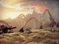 《地平线2:西部禁域》游戏截图