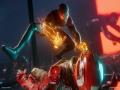 《蜘蛛侠:迈尔斯莫拉莱斯》游戏截图-2小图