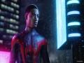 《蜘蛛侠:迈尔斯莫拉莱斯》游戏截图-4小图