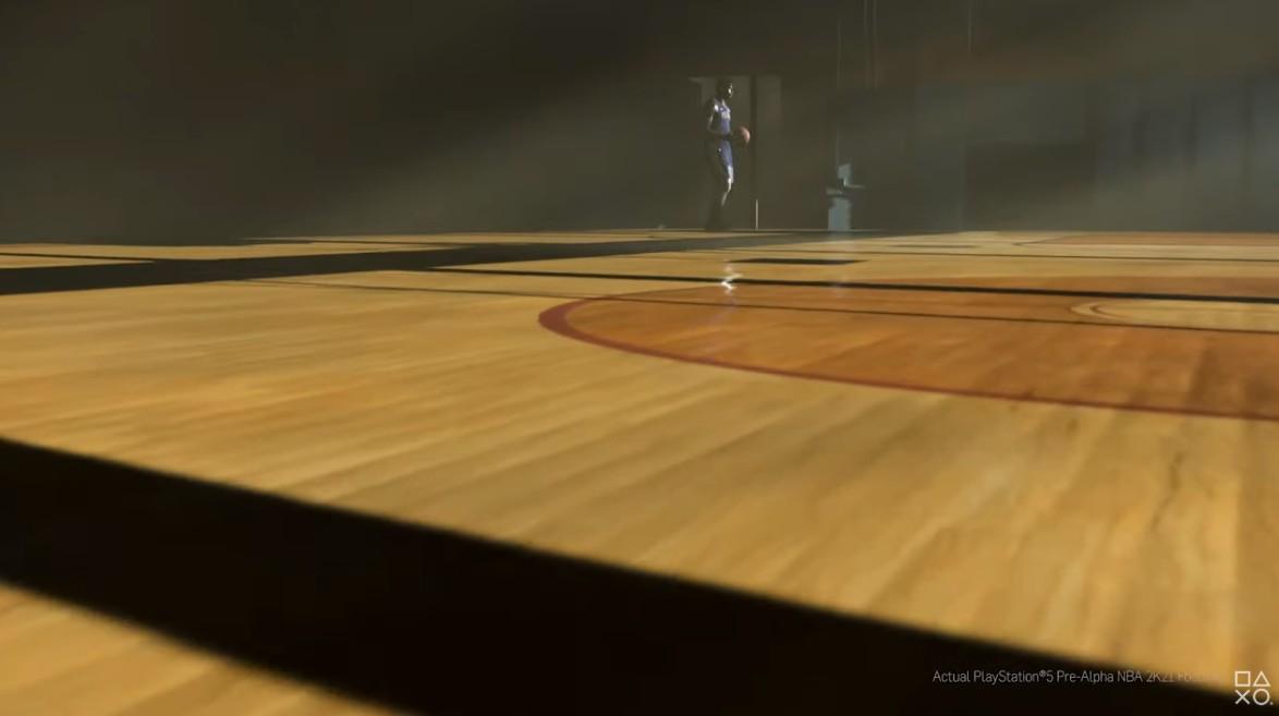 NBA 2K21游戏图赏(1)