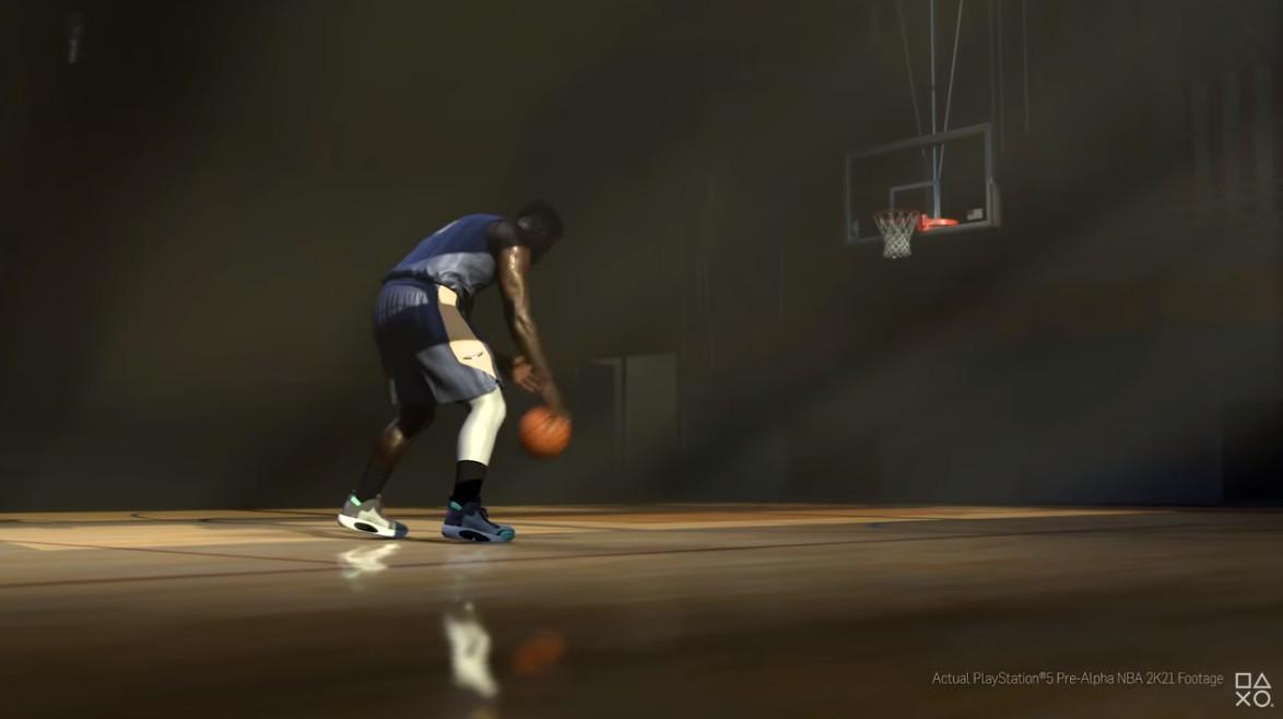 NBA 2K21游戏图赏(2)