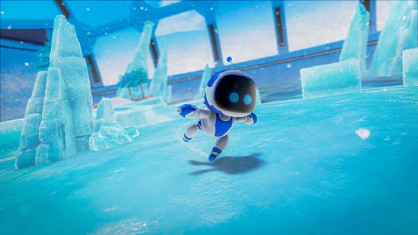 宇航员的娱乐室游戏图赏(4)