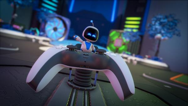 宇航员的娱乐室游戏图赏(7)