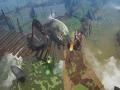《米德加德部落》游戏截图-1小图
