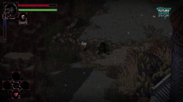 《病态:七侍者》游戏截图