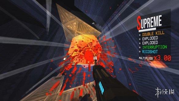 《疯狂连杀》游戏截图