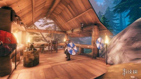 Valheim: 英灵神殿19
