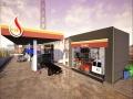 《加油站模拟器》游戏截图-6小图