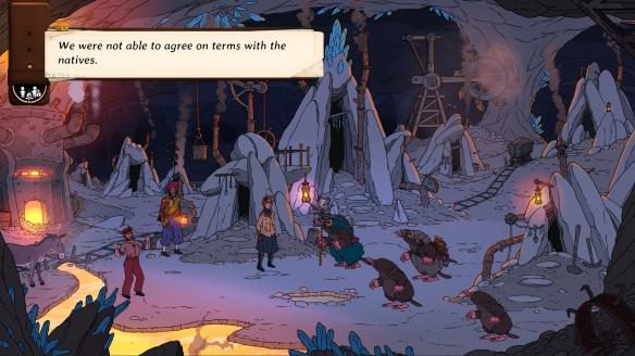 《奇妙探险2》游戏截图