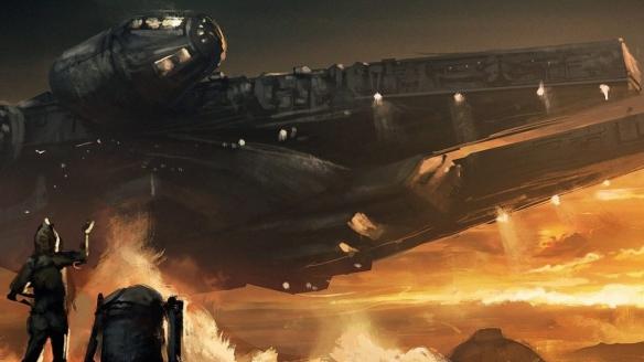 《星球大战:中队》截图