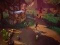 《空穴》游戏截图-2