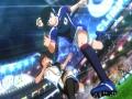 《足球小将:新秀崛起》游戏截图-3小图