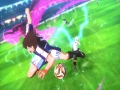 《足球小将:新秀崛起》游戏截图-5小图