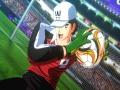 《足球小将:新秀崛起》游戏截图-6小图
