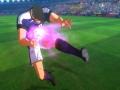 《足球小将:新秀崛起》游戏截图-8小图