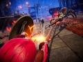 《螃蟹大战》游戏截图-1