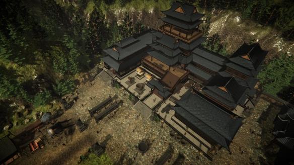 《中国城市建造者》游戏截图