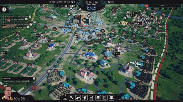 《卡特尔大亨》游戏截图-2