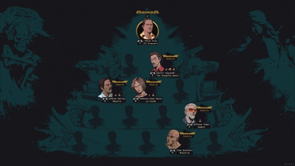 《卡特尔大亨》游戏截图-6