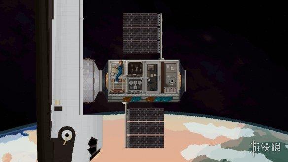 《空间站连续体》游戏截图