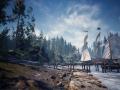 《乱:失落之岛》游戏截图2-9