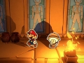《纸片马里奥:折纸国王》游戏截图-2