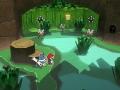 《纸片马里奥:折纸国王》游戏截图-4