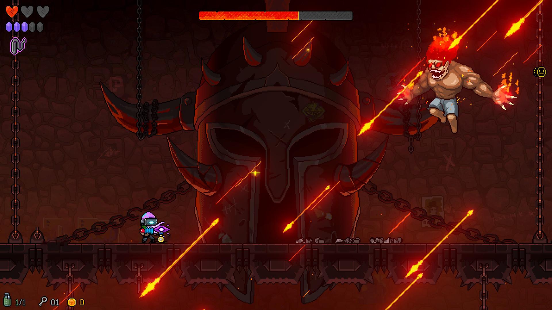 霓虹深渊 Neon Abyss 【v1.3.4.1rc4】插图4