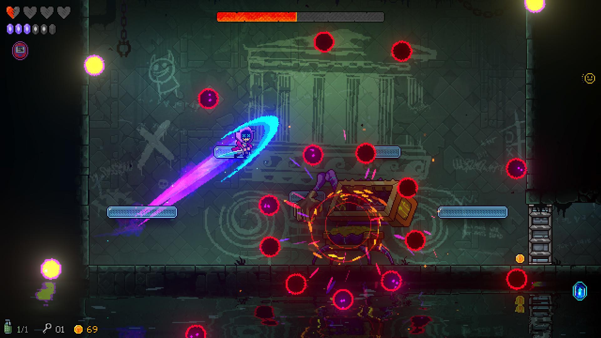 霓虹深渊 Neon Abyss 【v1.3.4.1rc4】插图8