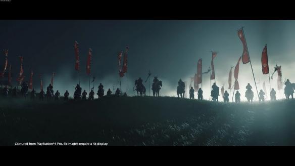 《对马岛之魂》多人模式今日更新 游玩攻略助你杀敌