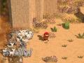 《山谷中的混乱》游戏截图-2