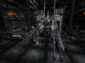 《机甲骑士:噩梦》游戏截图-2小图