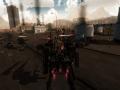 《机甲骑士:噩梦》游戏截图-5小图