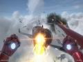 《漫威钢铁侠VR》游戏壁纸-5