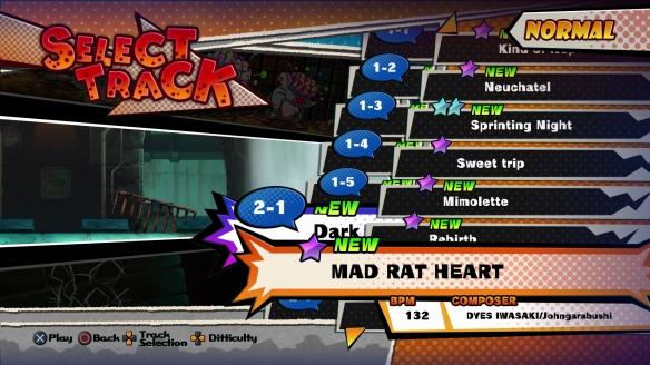 《疯鼠之死》游戏截图3