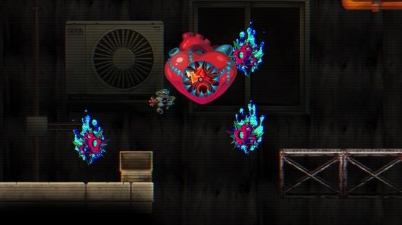 《疯鼠之死》游戏截图4