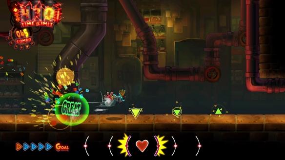 《疯鼠之死》游戏截图6