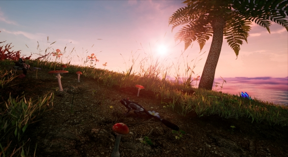 《逃离:生存系列》游戏截图4