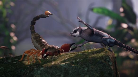 《逃离:生存系列》游戏截图