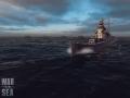 《海上战争》游戏截图-1