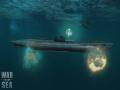 《海上战争》游戏截图-2