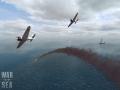 《海上战争》游戏截图-3