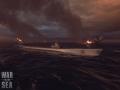《海上战争》游戏截图-5